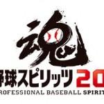プロ野球スピリッツ2015 パッケージ選手ヒント